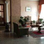 Hotel Etruria Foto