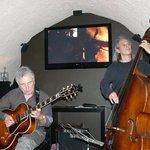 concert de jazz en 3 eme cave
