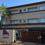 Yreta Hotel