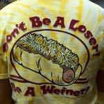 Be a Weiner!