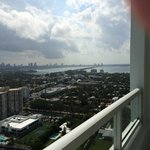 Miami view