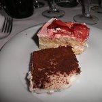 Desserts...delicious!