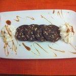 Salame al Cioccolato (Saucisson au Chocolat)