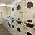 24 Hour Laundry Room
