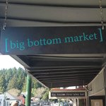 Big Bottom Market