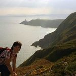 Howth 5km close by