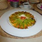 Tortilla Campirana