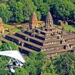 Aero Cambodia