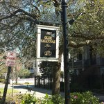 The Olde Savannah Inn