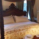 The Olde Savannah Inn