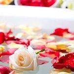Rose Petal Water