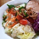 side/dinner salad