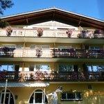Sardona Hotel Foto