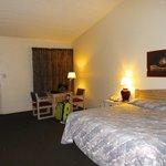 Rodeway Inn, Whites City NM