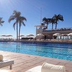 Club Coral pool