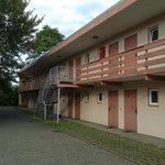 Vahrenwalder Hotel Hannover resmi