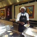 the best omlet maker