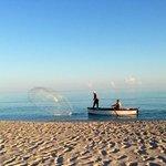 La pêche à la manière cubaine