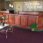 Western Plaza Inn의 사진