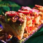 Beautiful Burrito