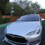 Beautiful and inexpensive to keep on the road.  Tesla!!!