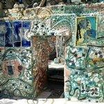 PMG - mosaic art
