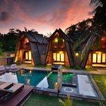 KiES villas bungalows