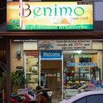 Benimo apart hotel