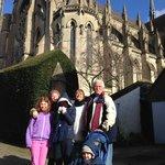Catedral de Arundel