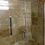 Walk-in-Shower
