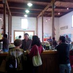 Epicurean Tours Yering Station Yarra Valley