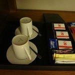 紅茶は数種類