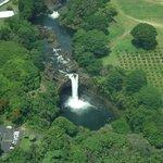 Big Island Air View