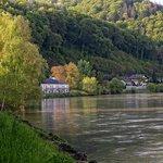 Fischwirtshaus Landmotel Die Donaurast Foto
