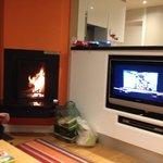Nice n cozy