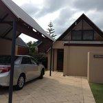 Foto de Whalers Cove Villas