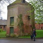 Lainston House surroundings