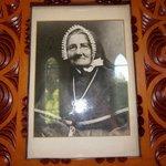 Mother Mary Joseph Aubert