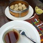 Yummy Hommade Dumplings