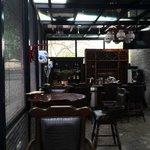 Upper Deck Lounge