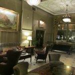 Hotel Lobbyi