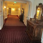 Hall to our room