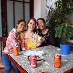 Phuong, Nang .. miss you girls !