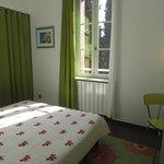 chambre Morjim de la Bastide Valmasque