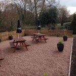 Landscaped Garden 2014