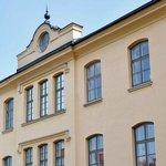 Foto de Langholmen Hostel