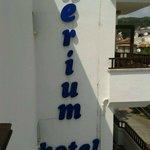 Otel adı