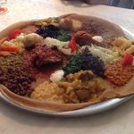 Laliberla Ethiopian Restaurant