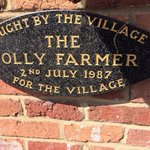 Community owned village pub