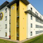 Photo of B&B Hotel Mainz-Hechtsheim